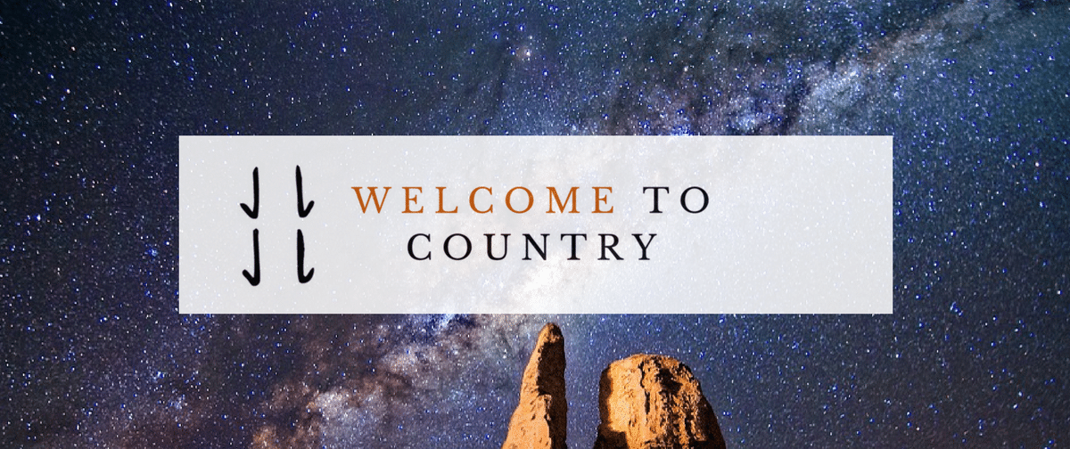 Welcome To Country Home Page Link Image Aboriginal Australia