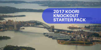 NSW ABORIGINAL RUGBY LEAGUE KNOCKOUT KOORI