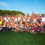 newcastle yowies 2018 koori knockout hosts