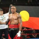 renold quinlan aboriginal boxing champion