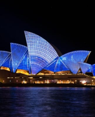 aboriginal sydney opera house indigenous australia words vocabulary