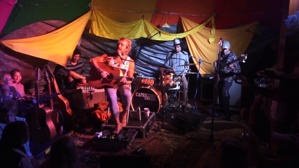 xavier rudd aboriginal musician