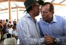 Aboriginal voice to parliament warren mundine tony abbott malcolm turnbull