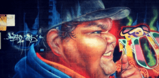 Adnate | Welcome To Country
