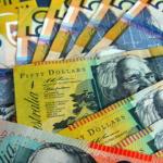 australian dollars aboriginal fifty dollar note