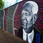 elizabeth close aboriginal artist adelaide mural