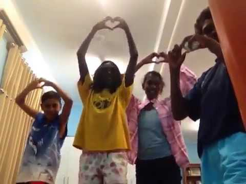 yolngu smile video