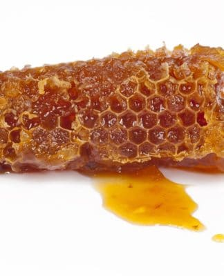 jelly bush honey australia 1