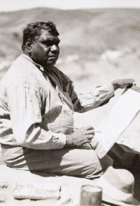 Aboriginal statues australia indigenous story karratha