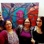 nerolie blurton aboriginal artist