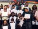 SCIENCE AWARD COOLGARDIE WESTERN AUSTRALIA REMOTE ABORIGINAL SCHOOL