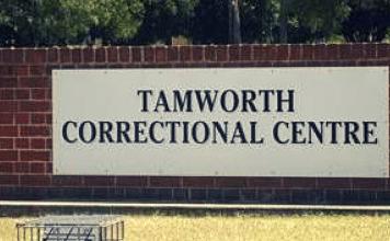 Tamworth correctional centre aboriginal death in custody
