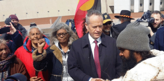 clinton pryor bill shorten