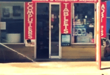 darwin shop owner caught hosing aboriginal man hose australia spraying water