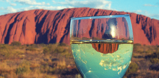 enjoy uluru visit uluru without climbing aboriginal