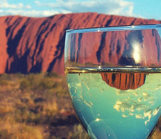enjoy uluru visit uluru without climbing aboriginal