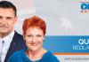jason quick indigenous aboriginal one nation party