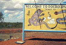 roebourne racist media attacks mining twiggy forrest creeping
