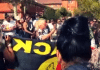 tamworth prison protest aboriginal death in custody