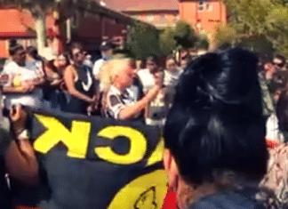 tamworth prison protest aboriginal death in custody