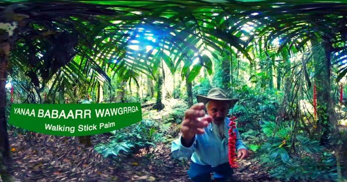 360 indigenous reality virtual reality videos educational aboriginal tourism