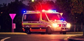 alice springs vigilante racial attack aboriginal