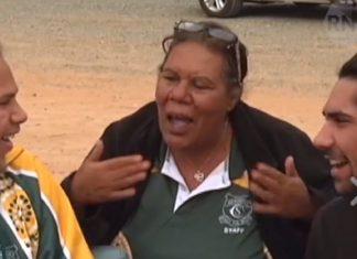 barkindji aboriginal language indigenous hsc students 2017