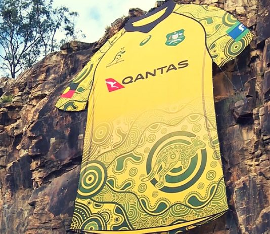 indigenous wallabies jerseys here to stay