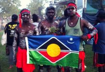 life after treaty indigenous aboriginal australia