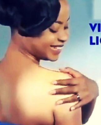 nivea refusing to back down over racist advertisement