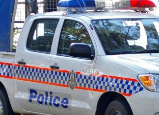 aboriginal people arrested for drinking at home