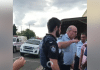 police murgon viral video