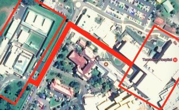 tane chatfield tamworth hospital