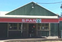 SPAR BOURKE ABORIGINAL WOMAN JAILED FOR UNPAID SOFT DRINK