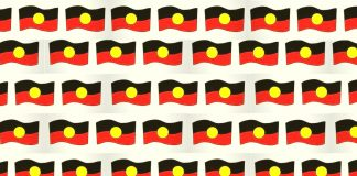 aboriginal flag emoji icon sticker snapchat