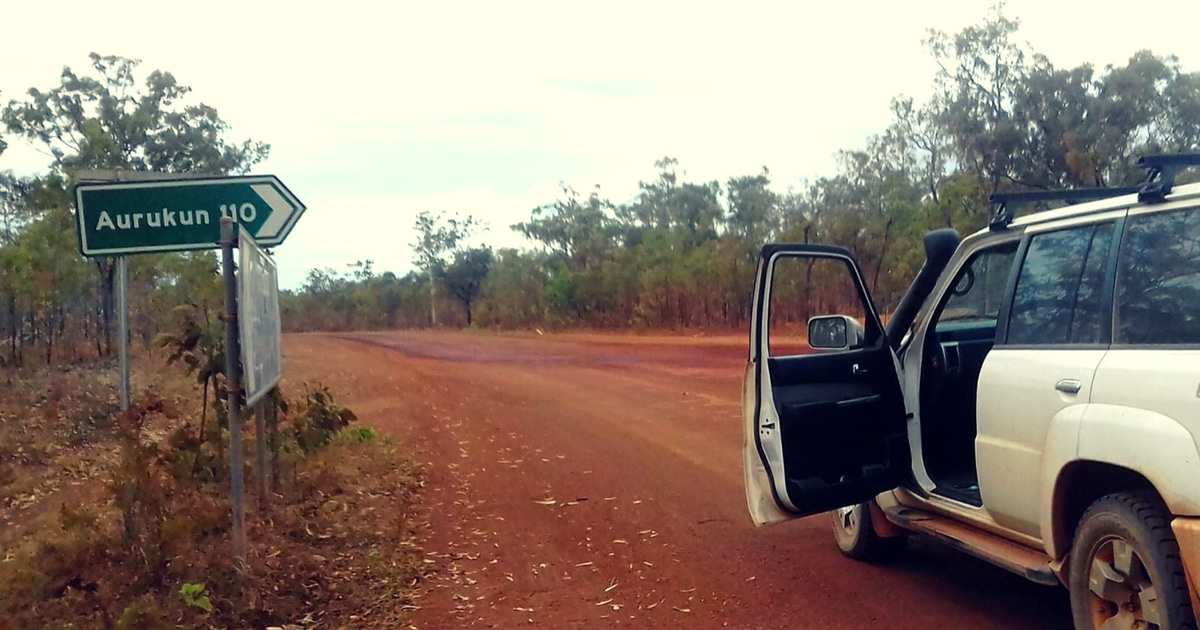 aurukun police corruption allegation