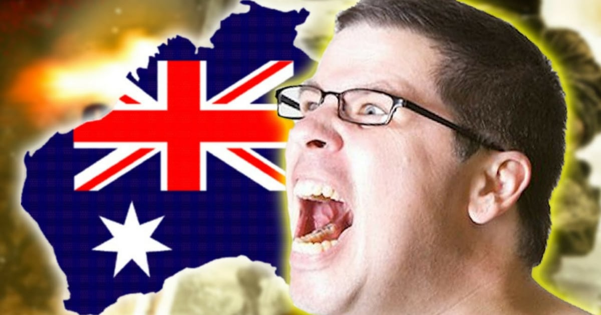 australia hate social media commets uluru climb closure