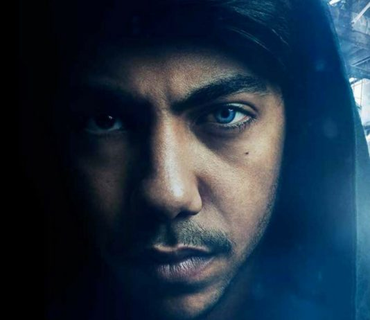 cleverman superhuman traits abilities indigenous people