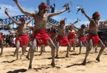kulgoodah dancers woorabinda homeground dance rites 2017 winners