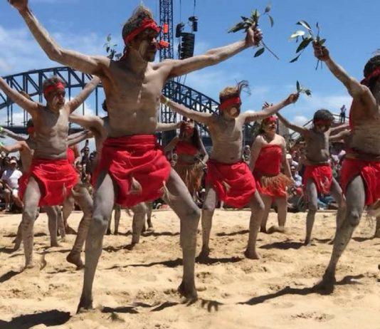 kulgoodah dancers woorabinda homeground dance rites 2017 winners