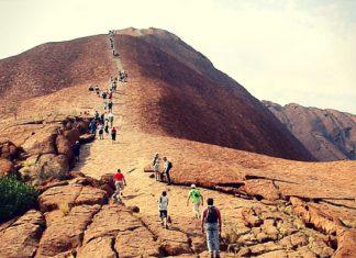 uluru climb ban 2019 banned