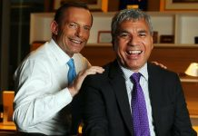 warren mundine qanda token aboriginal apology