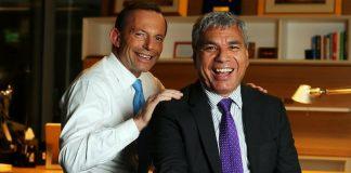 warren mundine qanda token aboriginal apology