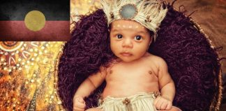 aboriginal boy baby names