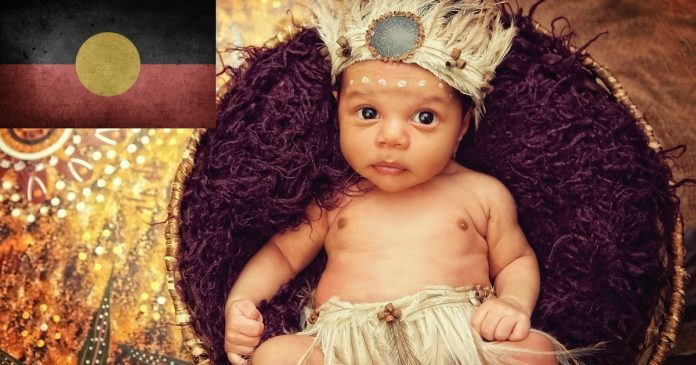aboriginal boy baby names