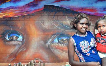 adnate trachoma aboriginal project