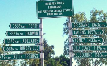 most racist places towns cities in australia