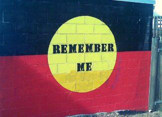 reverse shame australia day