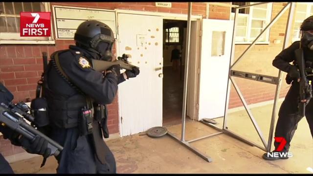 child torture claims prison western australia indigenous aboriginal