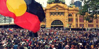 australia day invasion day is dead